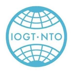 IOGT-NTO:s nya logotyp