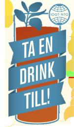 Ta en drink till!