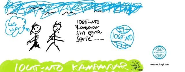 Seriestripp IOGT-NTO 130401